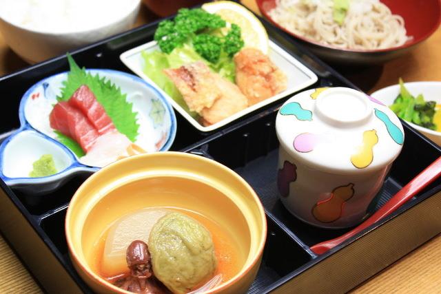長野市のグルメは【懐食あおき】~ランキングにも入るおいしい信州蕎麦をどうぞ~